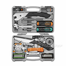 IceToolz 82A8 Ultimate Tool Kit