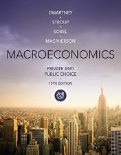 MindTap for Economics: Macroeconomics : Private and Public Choice by James D....