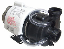 "Hot Tub Pump - 1.5hp (Full Rated) 1 1/2"" Ultra Jet  w/ Thermal Wrap Heat Jacket"