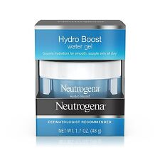 Neutrogena Hydro Boost Water Gel, 1.7 Fl. Oz New In Box