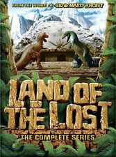 Land of the Lost Complete Series TV Show Collection Episode Season Kids Dinosaur