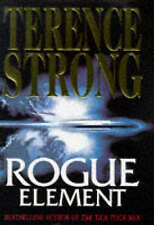 Strong, Terence Rogue Element Very Good Book