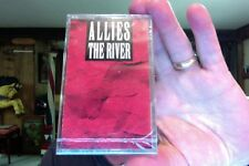 Allies- The River- new/sealed cassette tape