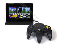 Micro USB N64 Style Game Pad Controller Joystick For Android Tablets/Phones & PC