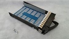 "HP 3.5"" 373211-001 HOT SWAP SATA SAS TRAY CADDY SLED ML350 ML370 G6 G7 SERVER"