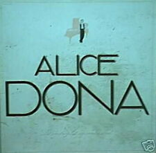 ALICE DONA 33 TOURS FRANCE DU VENTRE PLAT AU VENTRE RON