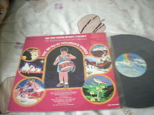 a941981  LP Do-re-mi Children's Chorus MCA Records  Do You Hear What I Hear ( The Traditional Songs of Christmas )