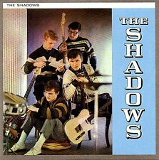 The SHADOWS - The Shadows - CD