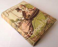 FREDERICA - Georgette Heyer - 1965 Vintage Hardback With Dust Jacket