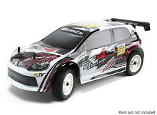 1/10 Rally Racer RC car Basher RZ-4 V2  Car only all ready assembled