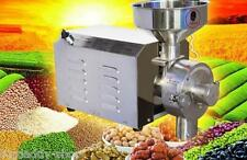 Brand new Food Processing Machinery Multi Function Grain Grind Mill 2.2KW S