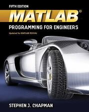 Activate Learning with These NEW Titles from Engineering!: MATLAB Programming f…
