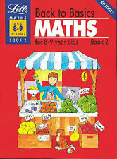 Back to Basics: Maths 8-9 Book 2: Maths for 8-9 Year Olds Bk. 2,ACCEPTABLE Book