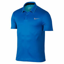 NIKE GOLF Men's Dri-Fit Fly UV Reveal Polo Shirt NWT Superior Design SIZE: XXL
