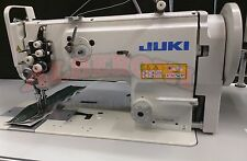 Juki  LU 1560N Two Needle Complete With K.D. Stand & Servo Motor