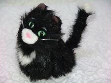 CUTE LICORICE THE CAT AMERICAN GIRL DOLL PET