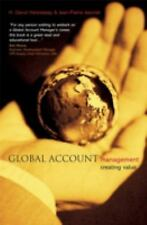 Global Account Management : Creating Value by H. David Hennessey and...