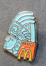 PIN MCDONALD´S  MEXICO CITY   (AN2406)