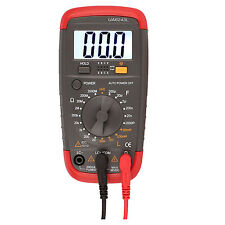 Digital Multimeter DMM Resistance Capacitance Inductance LCR Multi Meter TeB5N9