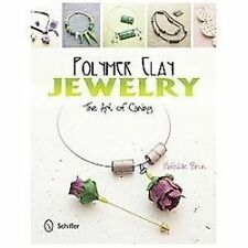 Polymer Clay Jewelry : The Art of Caning Step by Step How to Make Book by Brun
