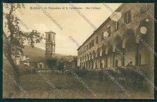 Piacenza Bobbio cartolina QQ9759