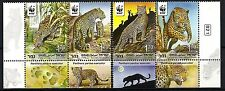 ISRAEL 2011 STAMPS 'THE PANTHER'. MNH + TABS.(Very Nice).