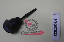 F3-2207032 TAPPO carico olio BEVERLY 125 250 300 - Liberty 125 150 200 Vespa LX