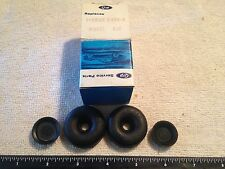 NOS QRP FORD REPLACEMENT 1966 + WHEEL CYLINDER REPAIR KIT C60Z-2128-A GALAXIE +