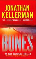 Bones by Jonathan Kellerman (Paperback, 2009)