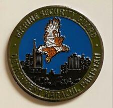 "USMC Marine Security Guard Detachment MSG-Det US Consulate Karachi Pakistan 2"""