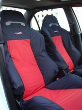 Honda Integra Type R DC2 RECARO Seats Cover Set 2 pcs(Red/Black/Yellow/Bicolour)
