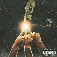 Incredibad [CD/DVD Combo] by The Lonely Island