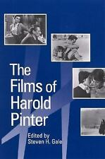 The Films of Harold Pinter (Suny Series, Cultural Studies in Cinema/Video), , ,