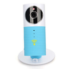 Wireless Wifi Smart Camera Baby Monitor Motion Detection Voice Intercom Talking