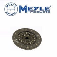 BMW E10 2002 Tii E30 325i 325is 325iC 325iX E34 525i Clutch Friction Disc Meyle