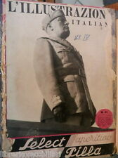 Mussolini Postazioni contraerei Hitler al Brennero Divisione Trieste e Littorio