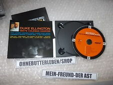 CD Jazz Duke Ellington - Meets Coleman Hawkins (9 Song) MCA IMPULSE