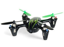 Hubsan X4 Mini Quadcopter Camera Edition Green/Black