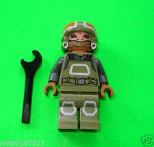 LEGO STAR WARS FIGUREN ### RESISTANCE GROUND CREW AUS SET 75102 NEU ### =TOP!!!