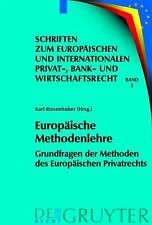 Schriften Zum Europäischen und Internationalen Privat-, Bank- und...