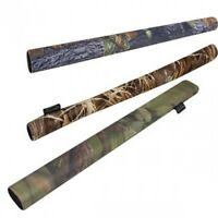 Barrel Cover Camouflage Jack Pyke Rifle Shotgun Shooting Hunting Accessories