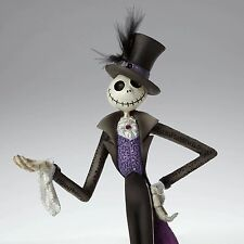New DISNEY SHOWCASE Figurine NIGHTMARE BEFORE CHRISTMAS Statue JACK SKELETON