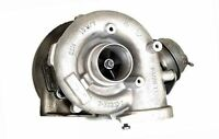 BMW E60 E61 E65 530D 730D 218 HP TURBO TURBOCHARGER RECONDITIONED 725364-5021S