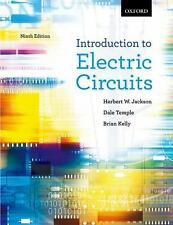 Introduction to Electric Circuits, Ninth Edition-ExLibrary