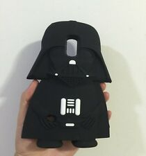 For Samsung Galaxy S5 i9600 Case 3D Silicon Cover Star Wars Darth Vader