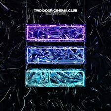 Two Door Cinema Club - Gameshow - New CD Album - Pre Order - 14th Oct