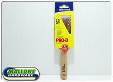 "Fleetwood Paint Brush 2.5"" Angled Pro D.Super Smooth Finish Ideal For All Paints"
