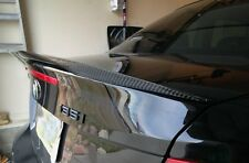 BMW E82/1M Trunk Spoiler Carbon Fiber Performance Style