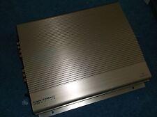 OLD SCHOOL MAJESTIC MA 790c AMP - CLASSIC CHAMPAGNE 300 WATT AMPLIFIER- RARE-NEW