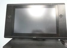 Wacom Cintiq 24HD Interactive Pen Display DTK2400 DTK-2400